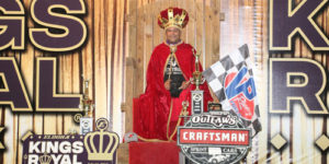 King Donny XXXV