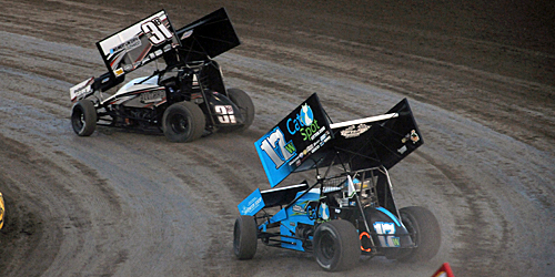 I-30 Speedway's 31st Annual Short Track Nationals Rapidly Approaching!