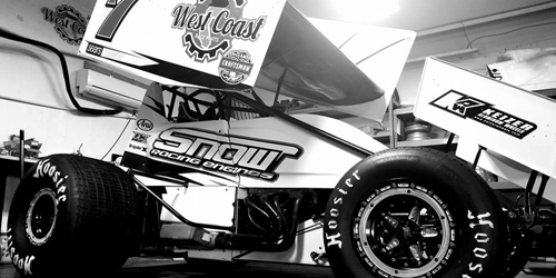 Carney Set for Southern Iowa Speedweeks
