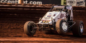 USAC Benches Ballou – Suspended for Balance of 2018 Season