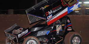 Carney in the Mix Throughout at Hockett/McMillin Memorial – STN up Next