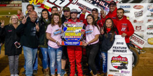 Hafertepe Romps in Hockett/McMillin Finale