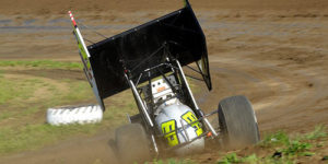 Bacon STN Bound after another Pair of USAC Sprint Car Top-Five Runs