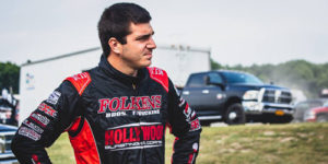 Reutzel Looks to Finish off All Star Title in Kokomo Finale