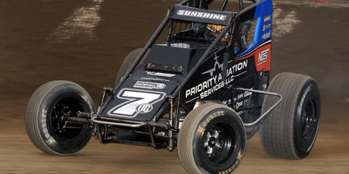 Courtney Guns for another Terre Haute Score after Two More Podium Appearances