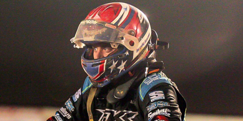 Bacon Finishes out another Top Five USAC Sprint Car Season after Western World Score