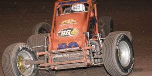 Charles Davis, Jr., Charges to the Top of 2018 Beaver Stripes Non-Wing 360 Power Rankings