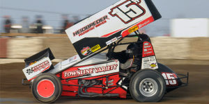 Hafertepe, Jr., Makes it Three in a Row in Rod End Supply Winged 360 Power Rankings!