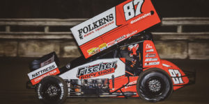 Reutzel Ready for DIRTcar Nationals after Pair of Ocala Top Tens