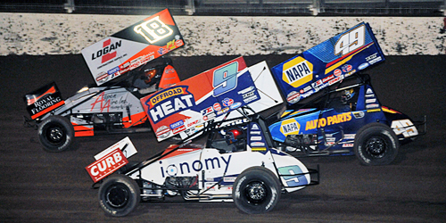 "World of Outlaws ""Boot Hill Showdown"" Tickets Available Now!"