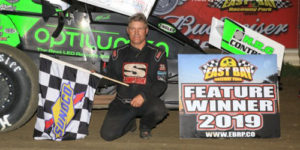 Mark Smith Romps to Friday East Bay King of 360s Prelim Victory