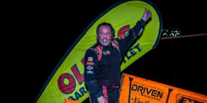 Steel City Outlaw Rides Again at Ocala