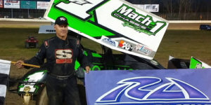 Mark Smith Picks Up another USCS Win