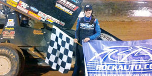 Turpen Holds Back Smoke for USCS Triumph at Chatham