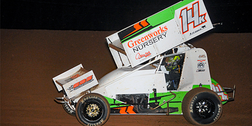 Bellm Takes on ASCS Sooner Region at Creek County on Friday