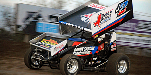 Carney Gets ASCS National Title Pursuit Under Way this Weekend