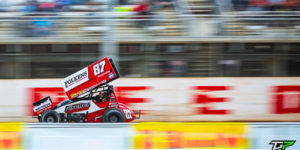 Reutzel Reroutes to Knoxville this Weekend after Opening All Star Campaign with Pair of Top-Fives