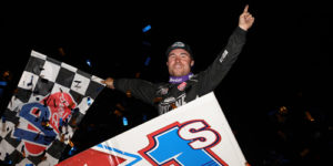 Schuchart Tops Texas Outlaw Nationals
