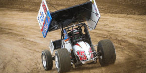 Schatz Moves atop STIDA Winged 410 Power Rankings after Eldora Triumph