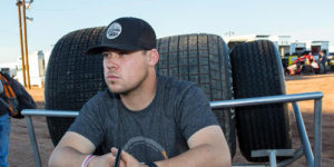 Bernal Joins Forces with Baughman-Reutzel Motorsports for this Weekend's Corn Belt Nationals!