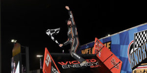 McFadden Scores One for the Aussies with Knoxville 360 Nationals Triumph!