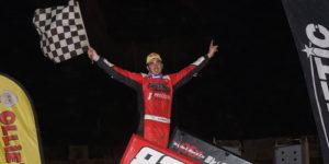 Reutzel Reels in Another All Star Triumph