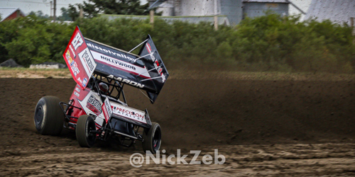 Crucial All Star Weekend Looms for Reutzel after Another Win