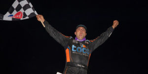 Schatz Back on Top with Grand Forks Triumph