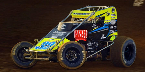 Stockon Aims for Ultimate USAC Ironman Status at the Smackdown