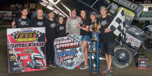 Bell Banks $10K in Ford Classic
