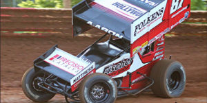 Reutzel Runs Season Win Total to 15 – Looking for More with All Star Triple this Weekend