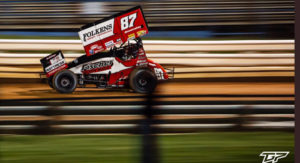 Reutzel Secures Second All Star Title Saturday after Racking Up Two More Wins