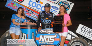 Schatz Quick on the Draw – Wins Boot Hill Showdown Opener