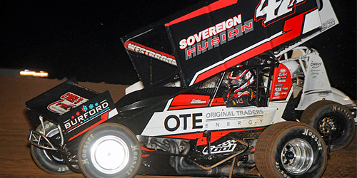 I-30 Speedway's Short Track Nationals Pre-Entry Deadline this Friday!
