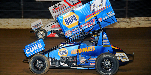 DCRP Season Finale is a True Show Down – World of Outlaws in Town this Weekend!