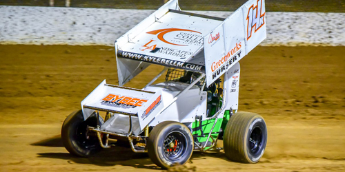 Bellm Makes Short Track Nationals Return this Weekend