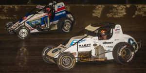 Bacon Best in Four Crown Silver Crown Finale