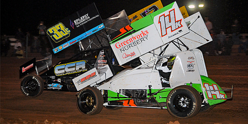 It's Short Track Nationals Week – Entries at 55 & Counting!