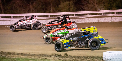 2020 USAC National Sprint Car Schedule Released