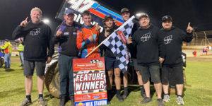 Scott Bogucki & Marcus Dumesny Claim Classic Prelim Wins