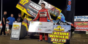 Reutzel Romps in All Star Return to East Bay
