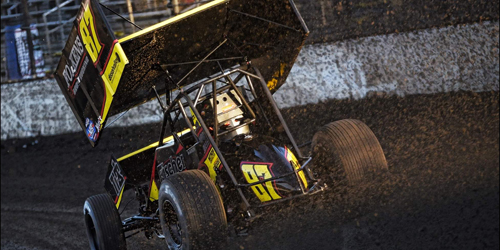 Reutzel Red Hot in Florida and Looking for More this Weekend at East Bay
