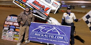 Dale Howard Puts a Stop to Smith's USCS Domination at Chatham