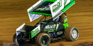 Mark Smith Leads the Way in Rod End Supply Winged 360 Sprint Car Power Rankings