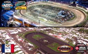 World of Outlaws Return to Racing Begins at Knoxville on May 8