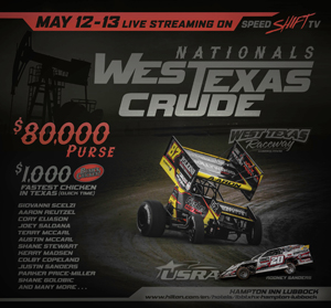 West Texas Crude Nationals Essentials – Plus Shane Stewart and Blake Hahn among Latest to Accept Invitations
