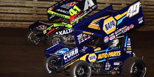 Star Studded Field Set for World of Outlaws Return to Racing on Friday