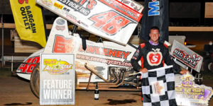 Rahmer Rules All Stars at Monarch