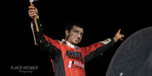 Reutzel Back in All Star Victory Lane – Takes on All Stars & Outlaws this Week
