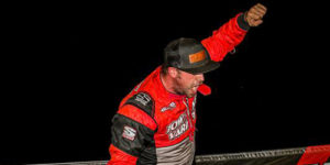 Hafertepe Wins Third Hockett/McMillin Memorial